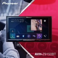 先鋒 9150 Pioneer AVH-Z9150BT 蘋果 WiFi無線 Carplay 雙USB 2DIN 主機