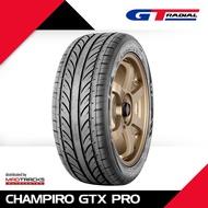GT Radial 195/45 R16 84W XL CHAMPIRO GTX Pro Tire