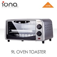 Brand New Iona GL90 Oven Toaster. 800W 9L. Local SG Stock and warranty !!