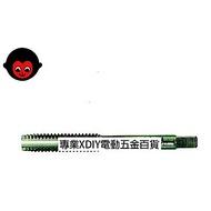 日本 猴印 絲攻 手絞絲攻 螺絲攻 螺絲攻牙器 攻牙螺絲器 3支組 M 6 x 1.0