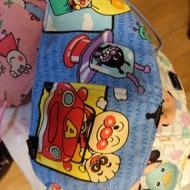 日本布 手作 口罩 大人 佩佩豬 喬治 雙子星 kikilala 麵包超人 口罩 育兒成長日誌 育兒日誌