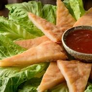 純正厚片 泰式月亮蝦餅 200g/400g可選 泰式料理