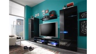 TV Console and Cabinet 280cm