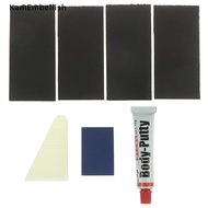 1 Set 15g Auto Car Body Putty Filler Painting Pen Assistant Smooth Repair Tool {bigsale}