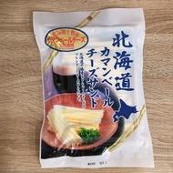 世界GO 現貨 日本 北海道起司 起司鱈魚條 起司條 85g 下酒菜
