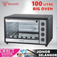 BUTTERFLY 100L ELECTRIC OVEN BEO-1001 BEO1001