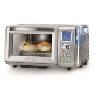 【美國Cuisinart】美膳雅17L專業不鏽鋼蒸氣式烤箱(CSO-300NTW)