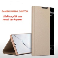 Flip Leather Tpu Samsung A51 Standing Cover Samsung A51