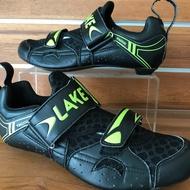 LAKE 三鐵卡鞋TX222 零碼出清