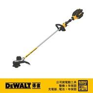 【DEWALT 得偉】美國 得偉 DEWALT 40V MAX*XR鋰電無碳刷15吋割草機 DCST990H1(DCST990H1)