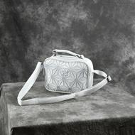 Adidas Clover Issey Miyake Rhombus Crossbody Bag