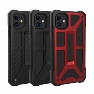 UAG iPhone 11 全系列頂級版耐衝擊保護殼(贈玻璃保護貼)