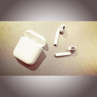 AirPods 一代 二代