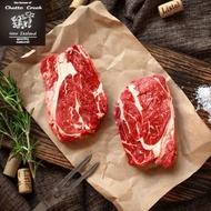 【漢克嚴選】紐西蘭ps米其林星級厚切熟成肋眼牛排300g共2片組(300g±10%/片)