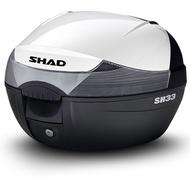 瀧澤部品 SHAD SH-33 行李箱