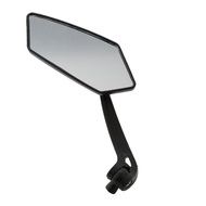 RD 2PCS Universal Motorcycle Rear View Mirrors for Electrombile Choppers Cruiser Scooters