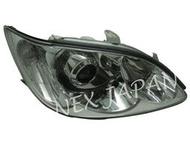 **nex japan** 全新 TOYOTA 2004 2005 CAMRY 2.0 HID空件 原廠型魚眼大燈-DE