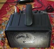 現實超特價! 稀少![相良] BOSE Portable SR 系統 101MXP廣播音響