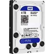 ❄翔鴻3C❄盒裝代理商新品 WD 40EZRZ 威騰 藍標 4T 4TB 3.5吋 桌上型 硬碟 WD40EZRZ