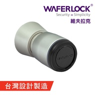 WAFERLOCK維夫拉克 日規電子鎖芯 RCC-1001  (可自行DIY組裝)適用於門厚35mm-60mm