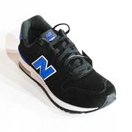 New Balance ML565KBW 慢跑鞋(黑藍色)