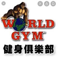 World gym 長春店會員轉讓 可轉店或通點