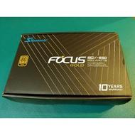 海韻 FOCUS SGX 650 SFX-L 電源供應器 電供 power 650w