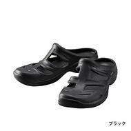 《SHIMANO》FS-093L 布希鞋 船釣 休閒鞋 拖鞋式 防滑鞋 中壢鴻海釣具館