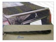 三菱SPOILER MITSUBISHI GRUNDER VIP尾翼 可烤漆.可安裝