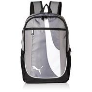 Puma Men's Form Stripe Backpack , OS - grey