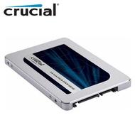 Micron 美光 Crucial MX500 250G 250GB SATAⅢ 2.5吋 SSD 固態硬碟 五年保固