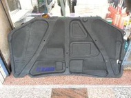 福特 TIERRA-98 ACTIVA LIFE 323 ISAMU 原廠全新品 引擎蓋隔熱板