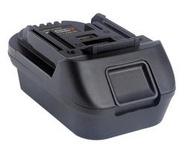 ''微利良品'' DM18M Makita牧田 DEWALT 得偉 米沃奇18V電池轉接座電源轉換器