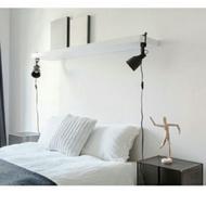 IKEA夾式聚光燈 全新未使用過