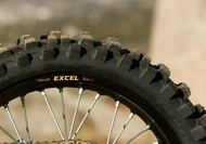 For (8) TAKASAGO EXCEL Wheel Decals, Curved & Easy To Apply Rim Sticker