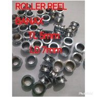 1000 To 3000 Banax Roller Line For Banax Reel