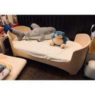 丹麥 Leander 嬰兒床(Chicco  bebe  amico)成長床、歡迎先聊聊後歡喜成交