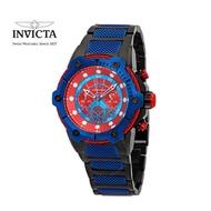 【INVICTA】MARVEL漫威聯名款 蜘蛛人腕錶 51.5 mm