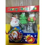 聖誕造型軟糖81g