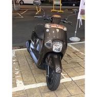2017 /09 山葉 Yamaha CUXI 115 IS 電子噴射供油 / 智慧休眠引擎版