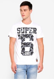 Superdry Super No 6 Tee