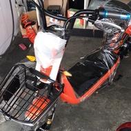 威勝小米二代 電動自行車  來店另有優惠