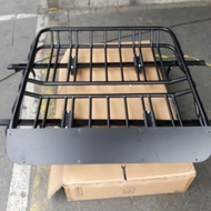 Buzzrack Roof rack or Top Loader 38x38