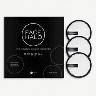預購FACE HALO 歐美卸妝布 卸妝巾 卸妝棉 重複使用