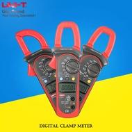 UNI-T UT201/UT202A/UT202/UT203/UT204/UT204A 400-600A Digital Clamp Meter; อิเล็กทรอนิกส์/ทดสอบไฟฟ้าแอมป์มิเตอร์