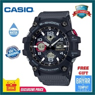 UK Casio G-SHOCK MUDMASTER MAHARISHI GWG-1000-1A8 Premium Quality Gshock