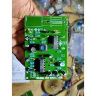 Fm radio Kit stereo No tuner Block