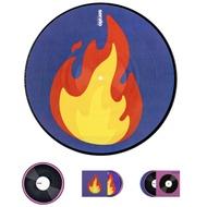 ⧳Serato台灣總代理 梁山樂客⧳ 2020 Serato最新Emoji訊號片 - #2 Flame/Record