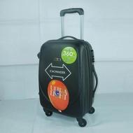 SMART POLO กระเป๋าเดินทางล้อลาก ABS+ PC% - 8005- 24 นิ้ว