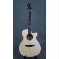 新品上市!Ayers ACER-NW 英格曼/玫瑰木 全單板手工木吉他